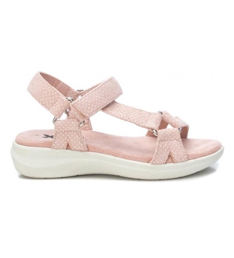 Comprar Xti Kids XTI KID 057529 nude kidskin sandal
