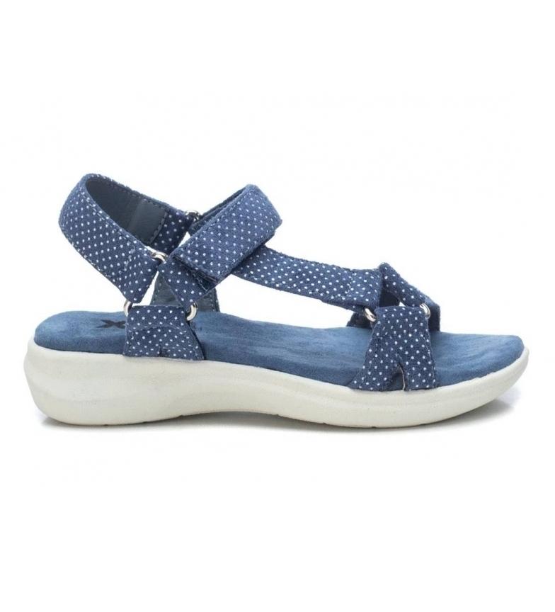 Comprar Xti Kids Sandalo da bambino XTI KID 057529 blu