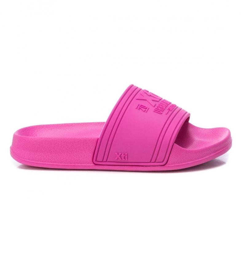 Comprar Xti Kids XTI KID 057628 sandália para crianças rosa