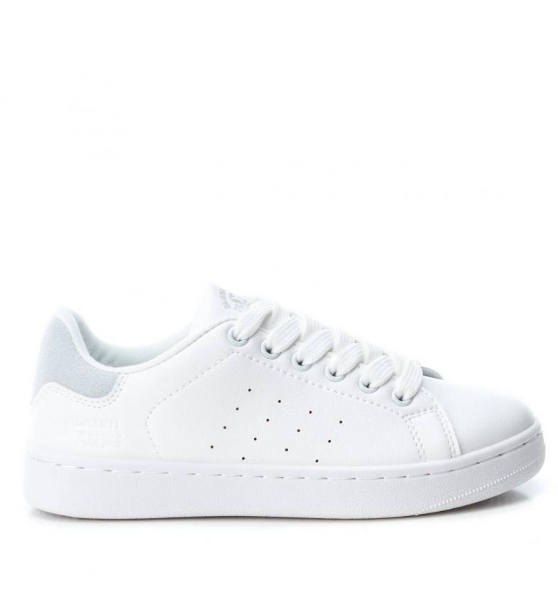 Comprar Xti Kids Chinelos 056987 branco, prata