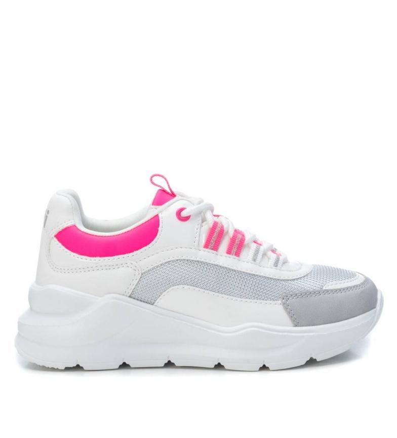 Comprar Xti Kids Sapatos 057028 fúcsia