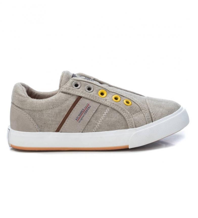Comprar Xti Kids Sneakers 057037 bege