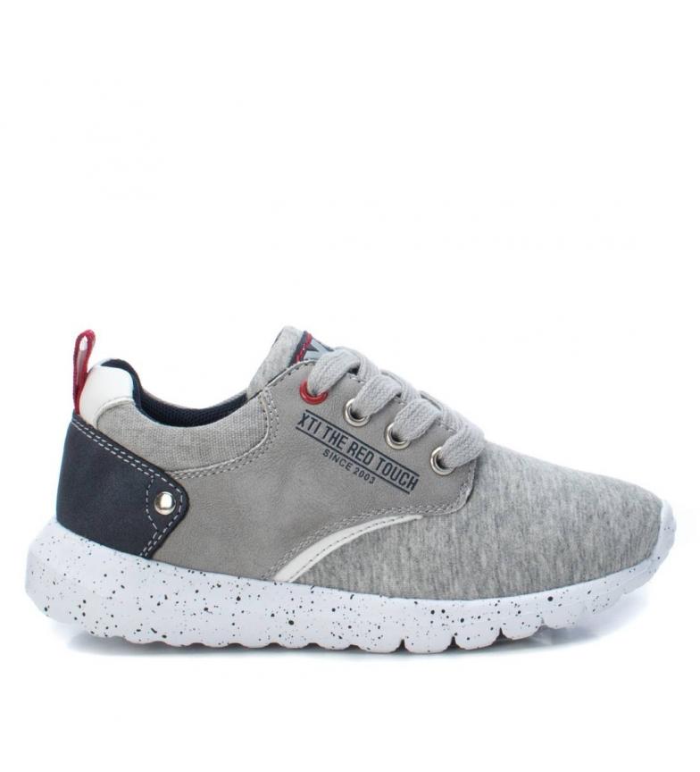 Comprar Xti Kids Sapatos 057056 cinza