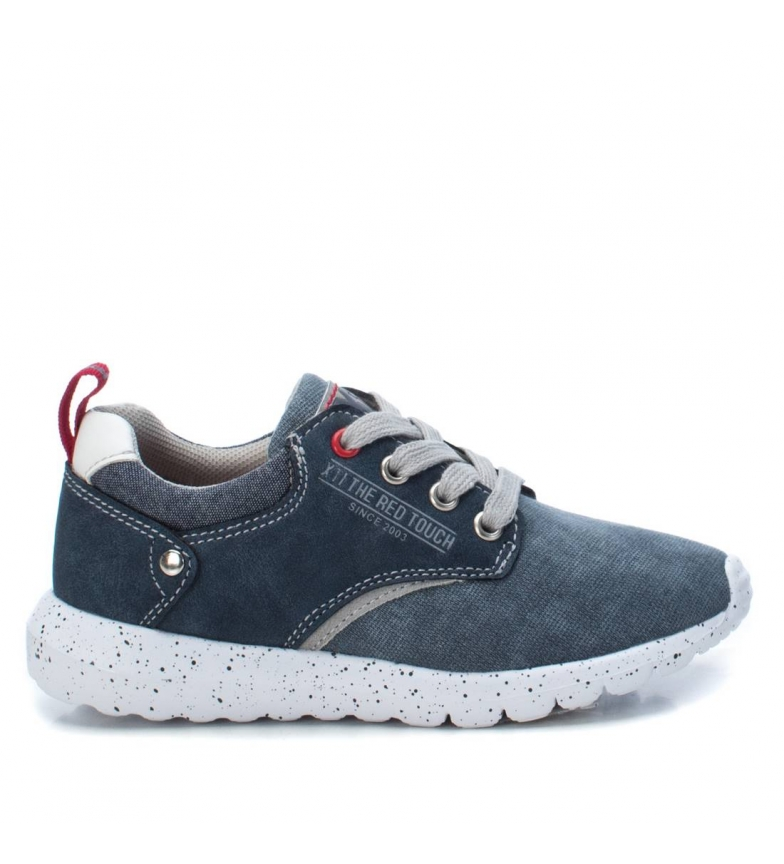 Comprar Xti Kids Zapatillas 057056 marino