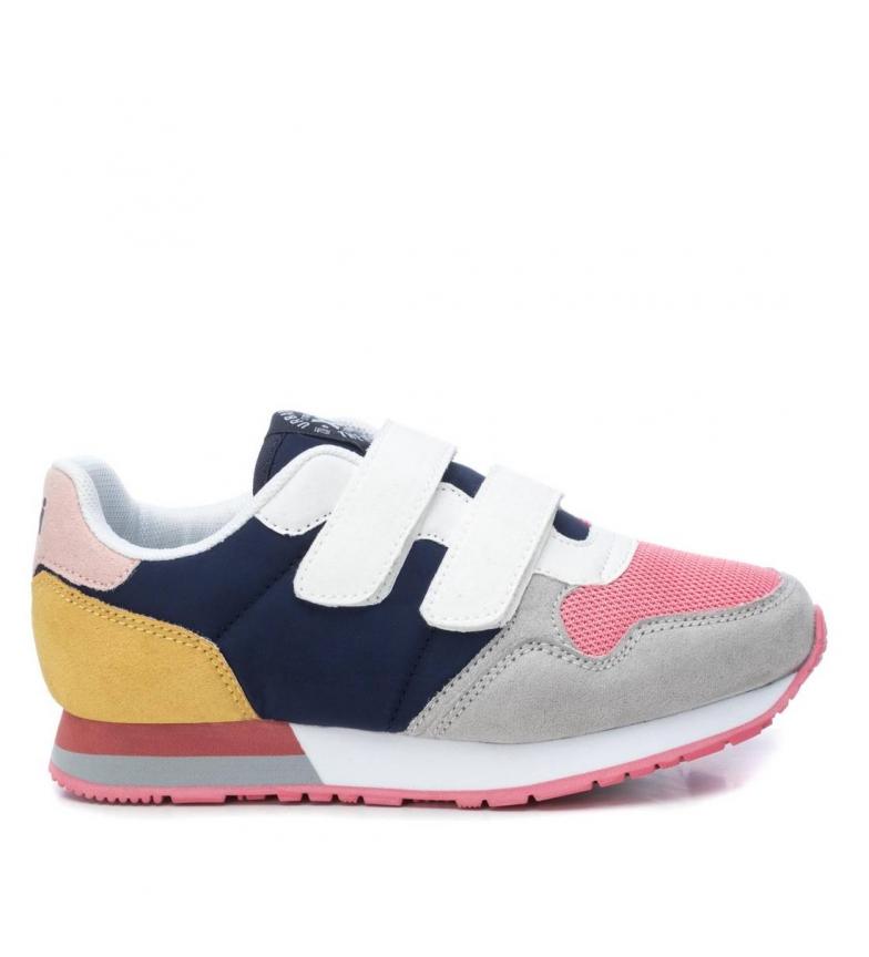 Comprar Xti Kids 057077 scarpe blu scuro