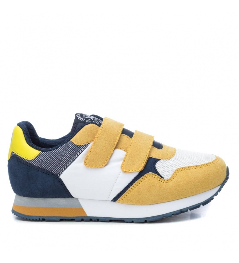 Comprar Xti Kids Shoes 057082 white, yellow