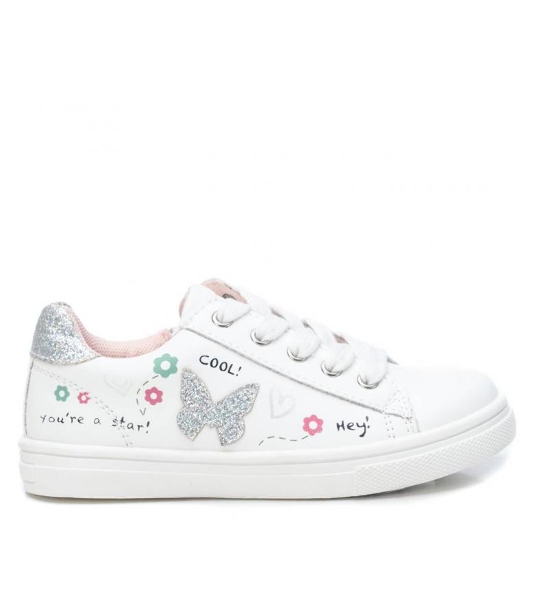 Comprar Xti Kids Zapatillas 057150 blanco