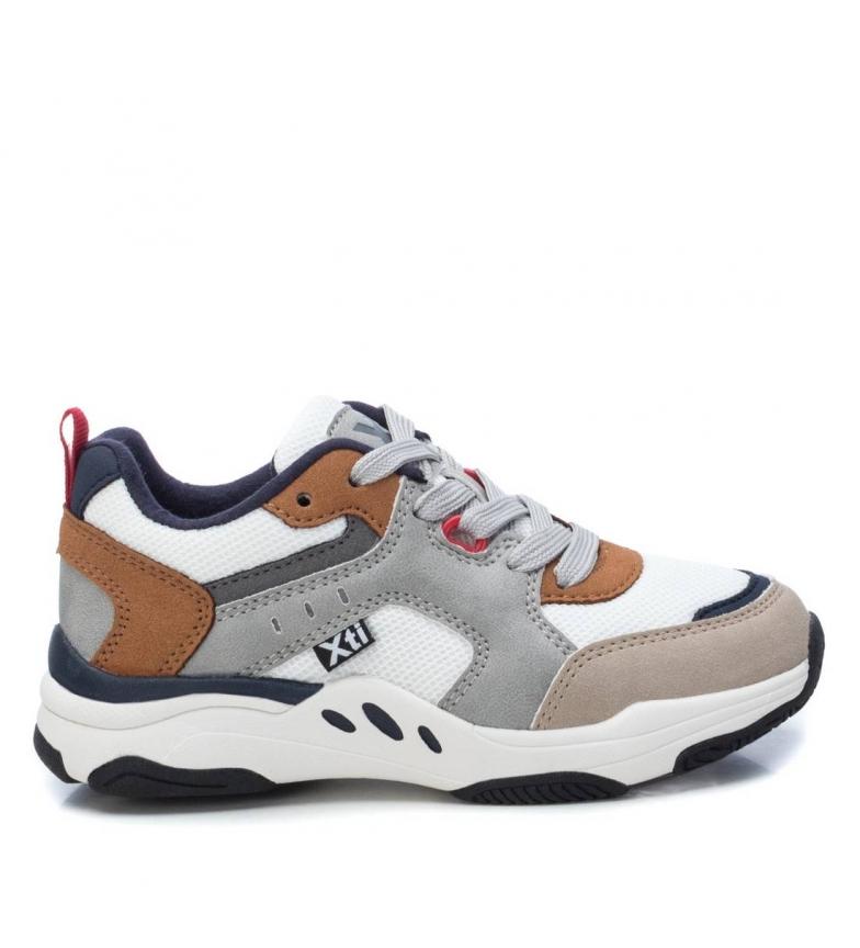 Comprar Xti Kids Shoes 057157 brown, grey
