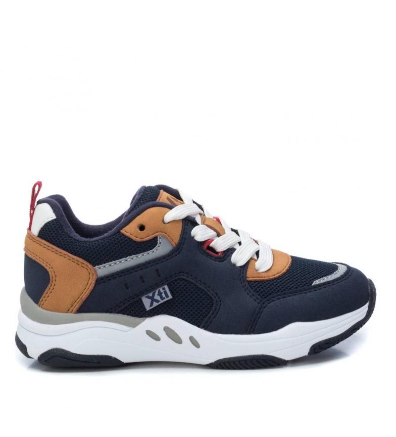 Comprar Xti Kids Zapatillas 057157 marino
