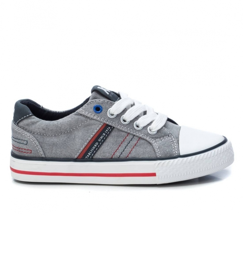 Comprar Xti Kids Sneakers 057182 cinza