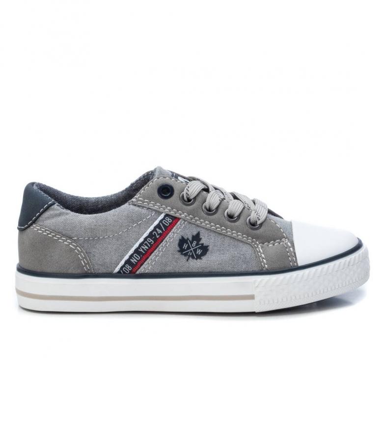 Comprar Xti Kids Sapatos 057183 cinza