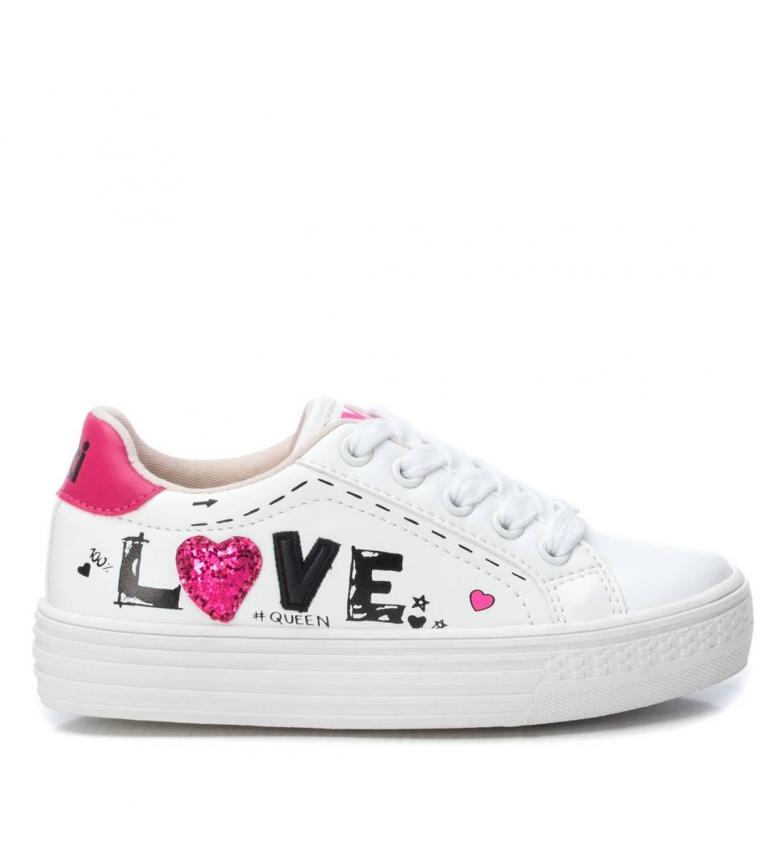 Comprar Xti Kids Sapatos 057211 branco