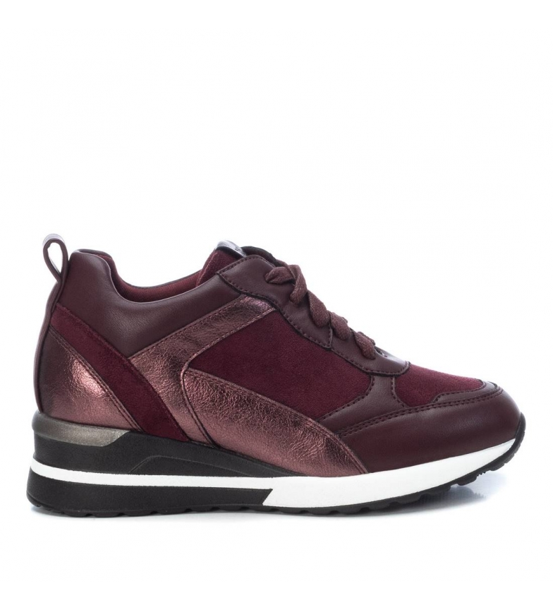 Comprar Xti Kids Sapatos 057223 Borgonha