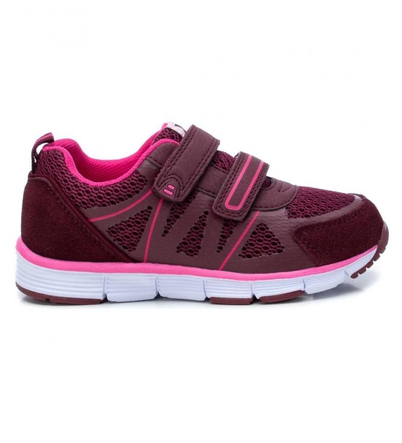 Comprar Xti Kids Sapatos 057335 Borgonha