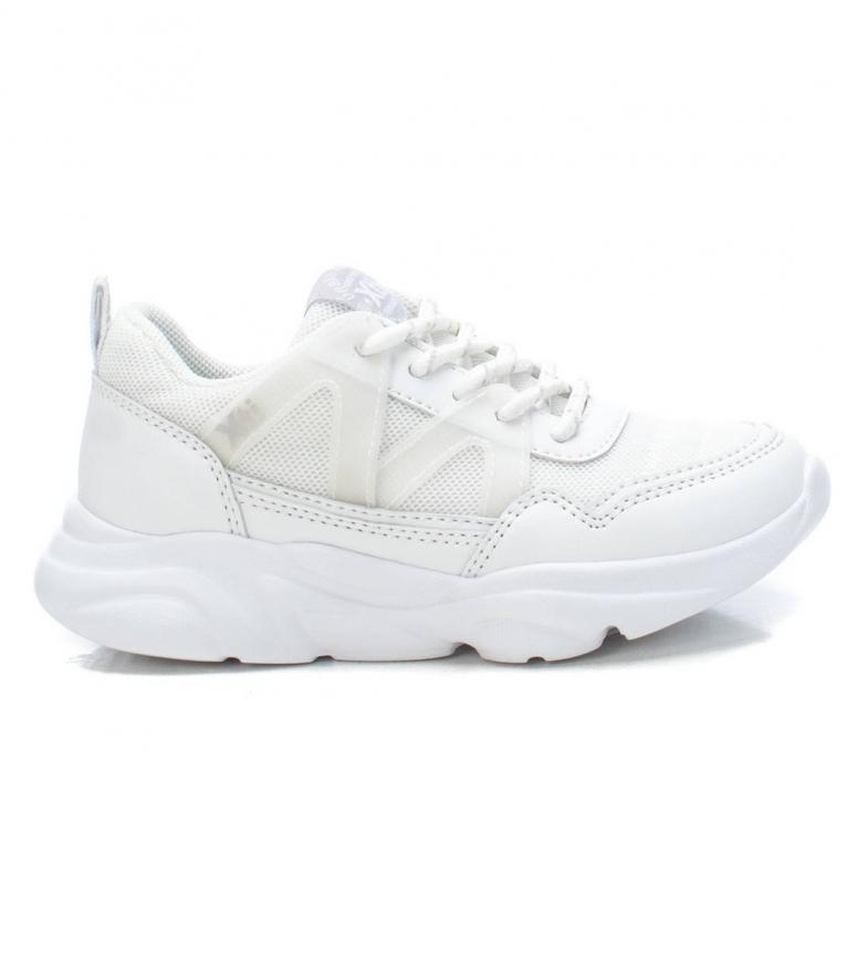 Comprar Xti Kids Zapatillas 057452 blanco
