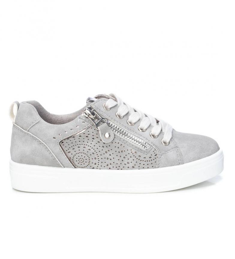 Comprar Xti Kids Sapatos 057474 branco gelo
