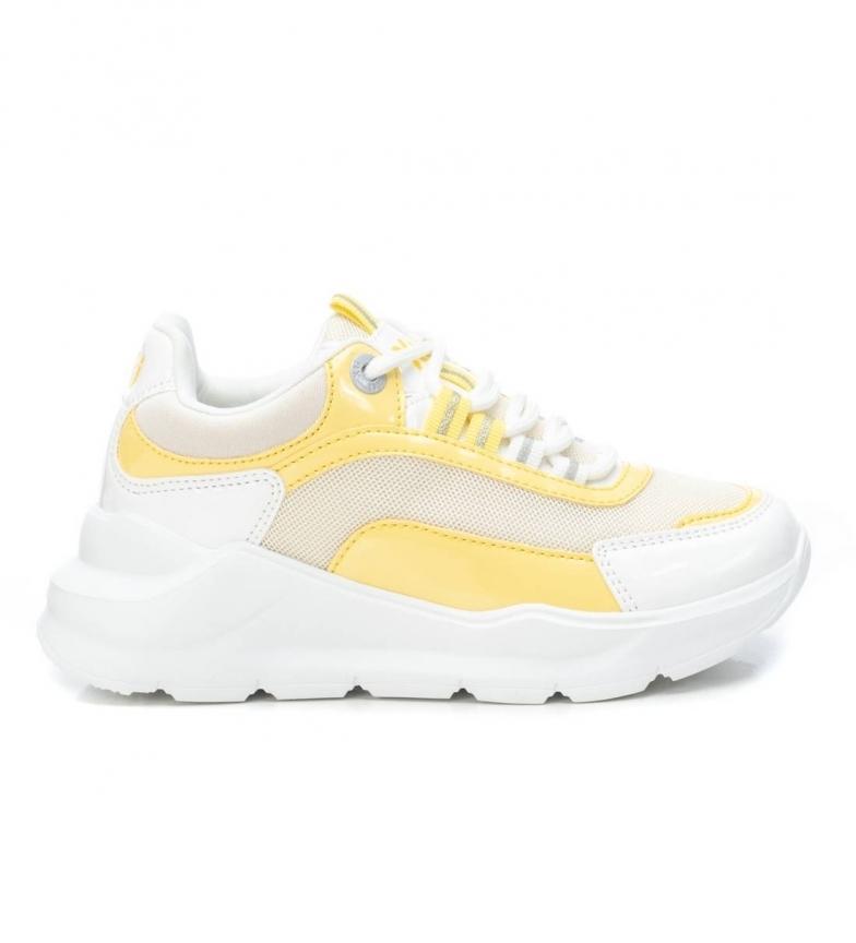 Comprar Xti Kids Zapatillas 057479 amarillo, blanco
