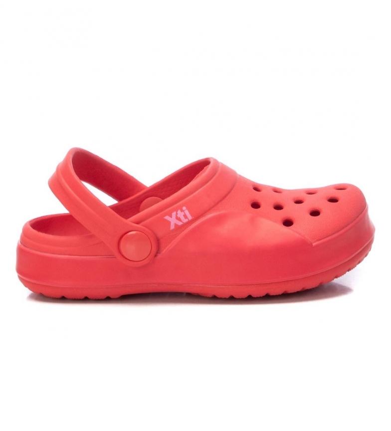 Comprar Xti Kids Sandália infantil XTI KID 057614 vermelha