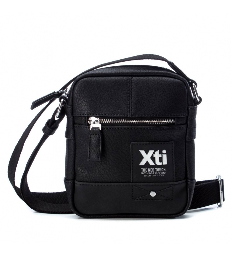 Comprar Xti Bolso 086299 negro -3x16x21cm-