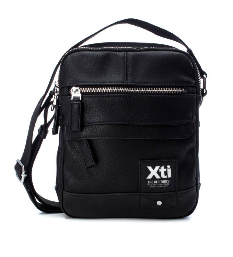 Comprar Xti Handbag 086300 black -6x21x26cm