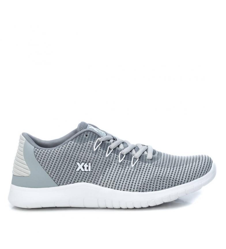 Comprar Xti Sapatos 043383 cinza