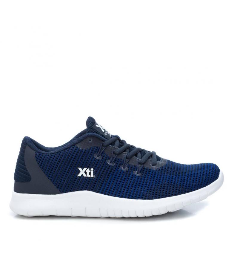 Comprar Xti Sapatos 043383 cinzento escuro