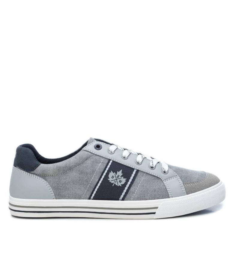Comprar Xti Zapatillas 043993 gris