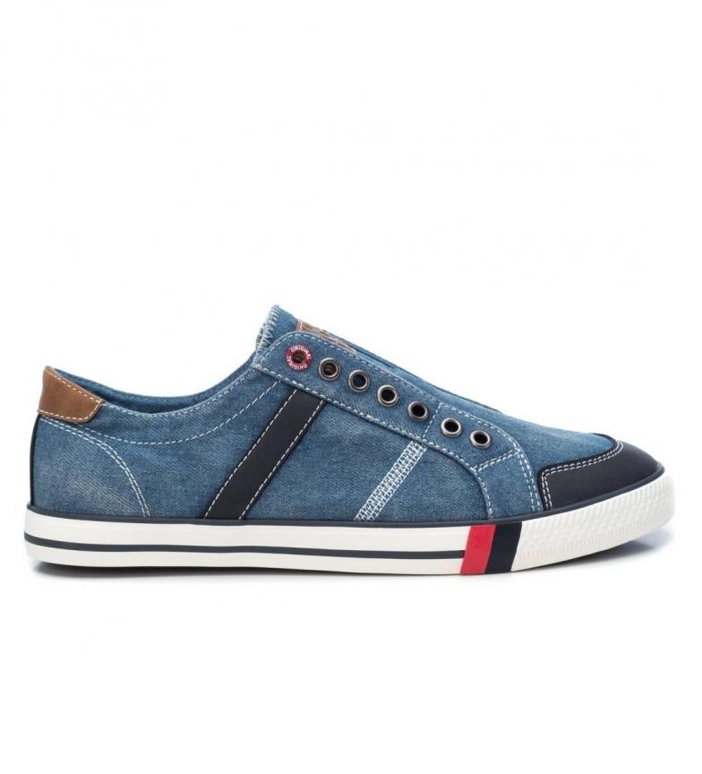 Comprar Xti Zapatillas 043995 azul