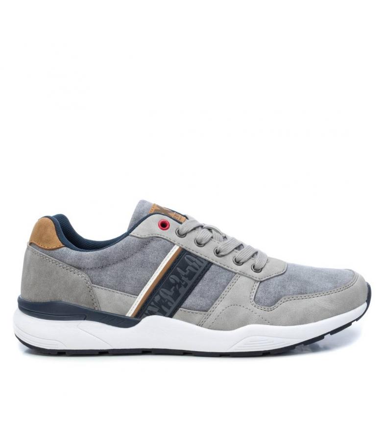 Comprar Xti Zapatillas 43996 gris