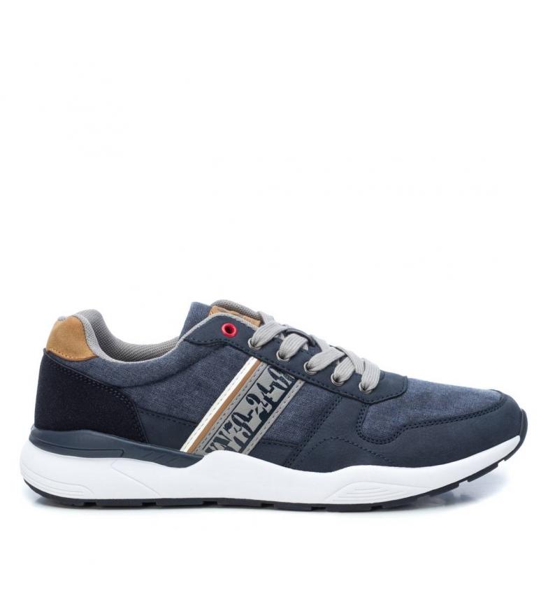 Comprar Xti Shoes 43996 marine