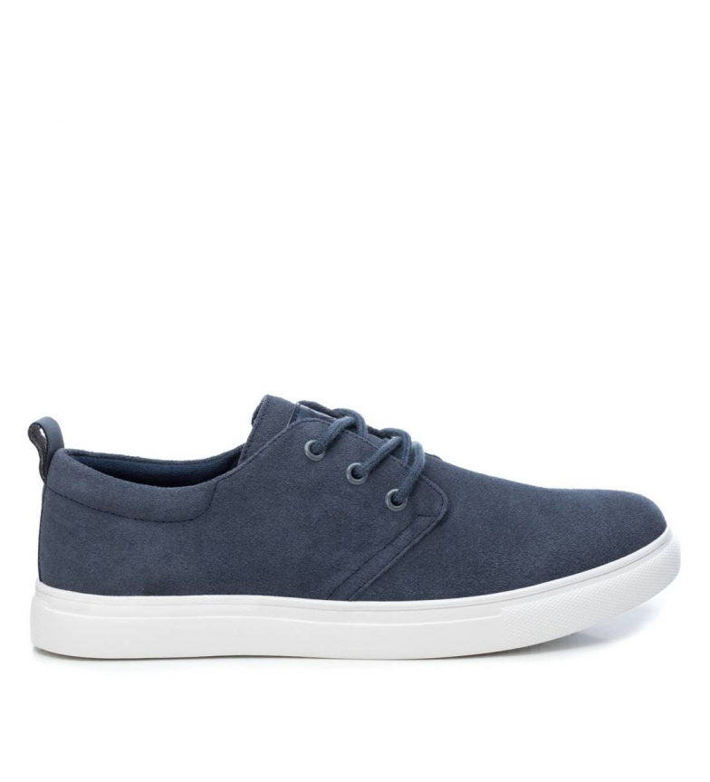 Comprar Xti Scarpe in pelle 049607 jeans