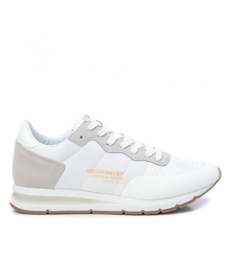 Comprar Xti Sapatos 049633 branco