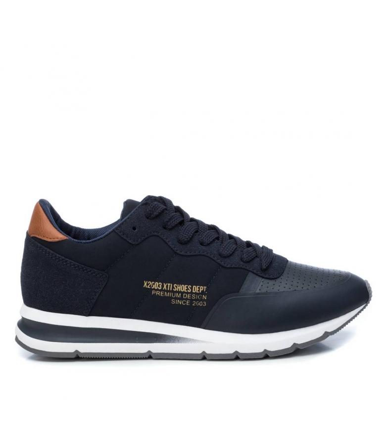 Comprar Xti Sapatos 049633 marítimos