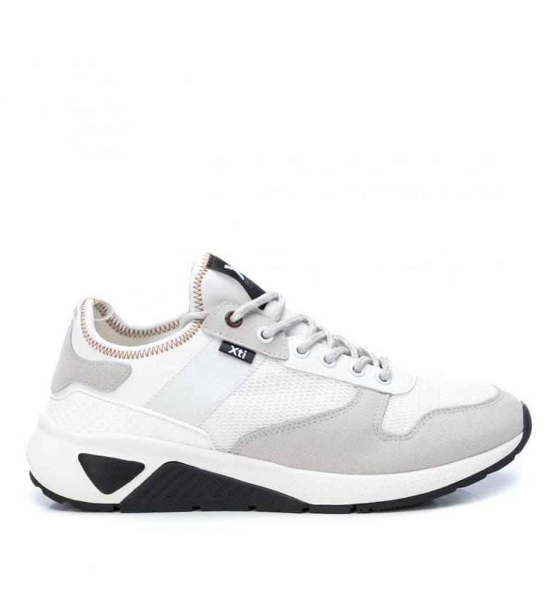 Comprar Xti Zapatillas 049635 blanco