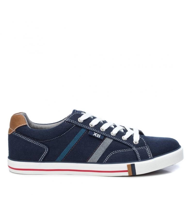 Comprar Xti Sneakers 049650 marine