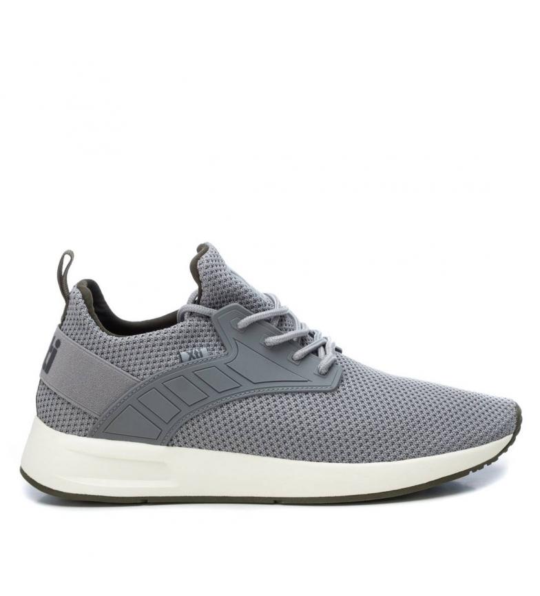 Comprar Xti Chaussures 049654 gris