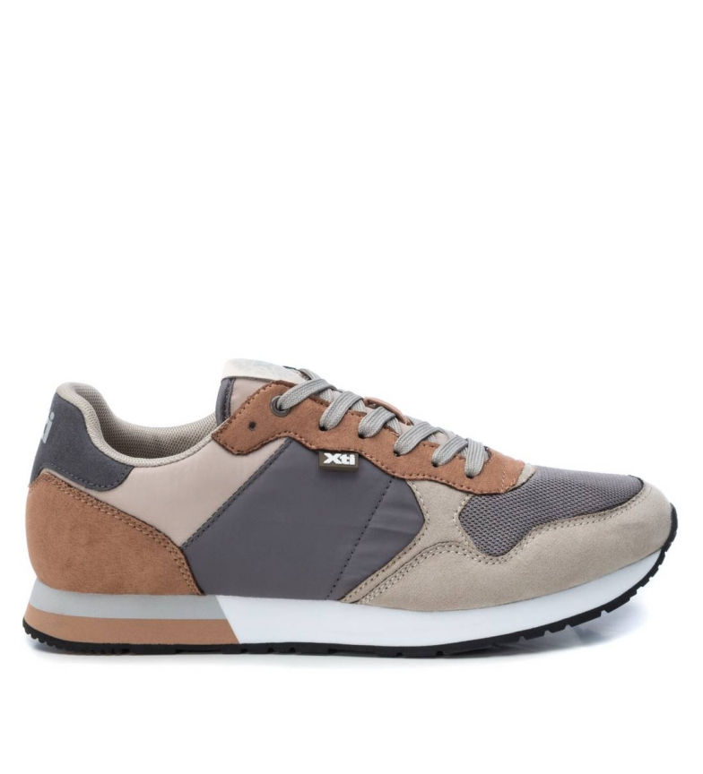 Comprar Xti Chaussures 049660 taupe
