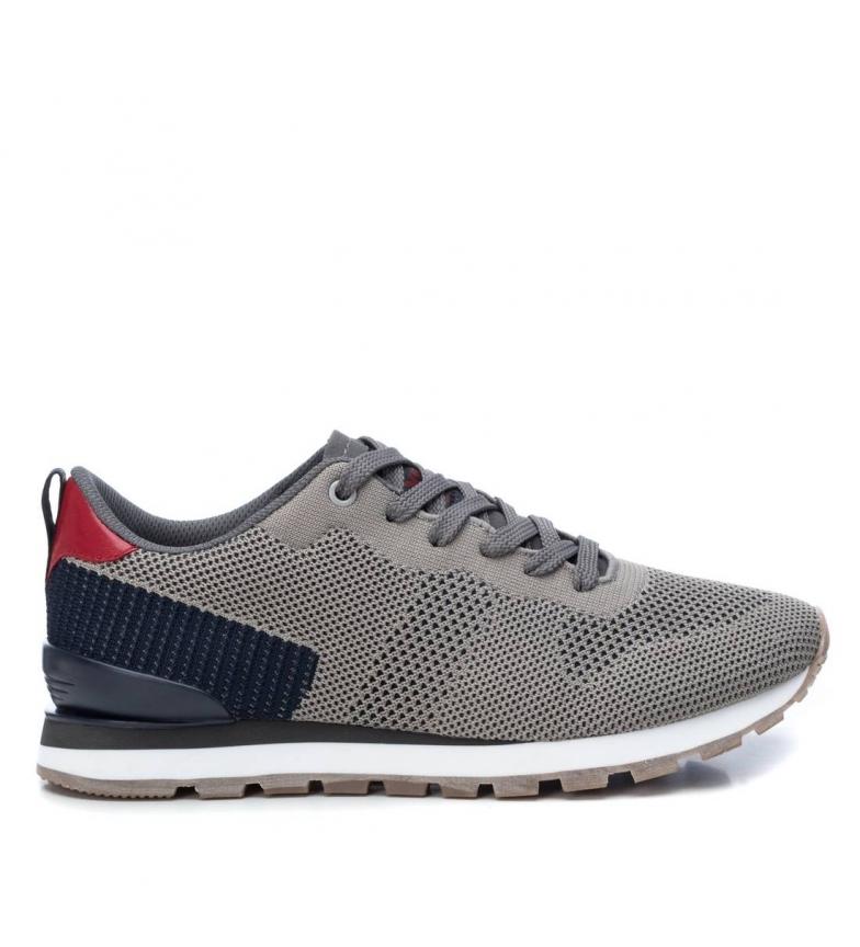 Comprar Xti Sapatos 049678 cinza