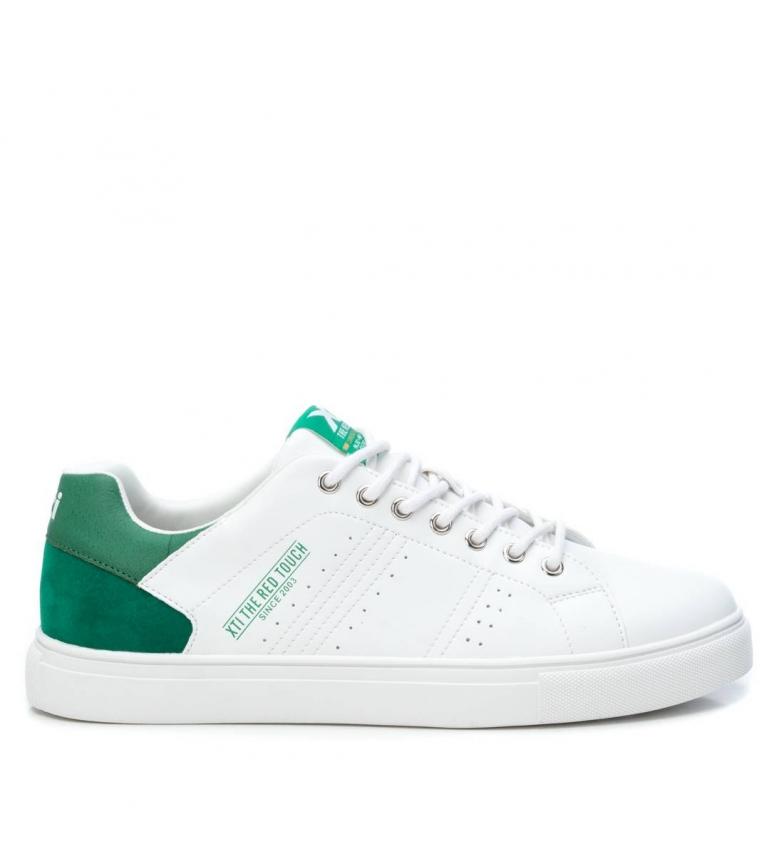 Comprar Xti Chaussures 049680 vert