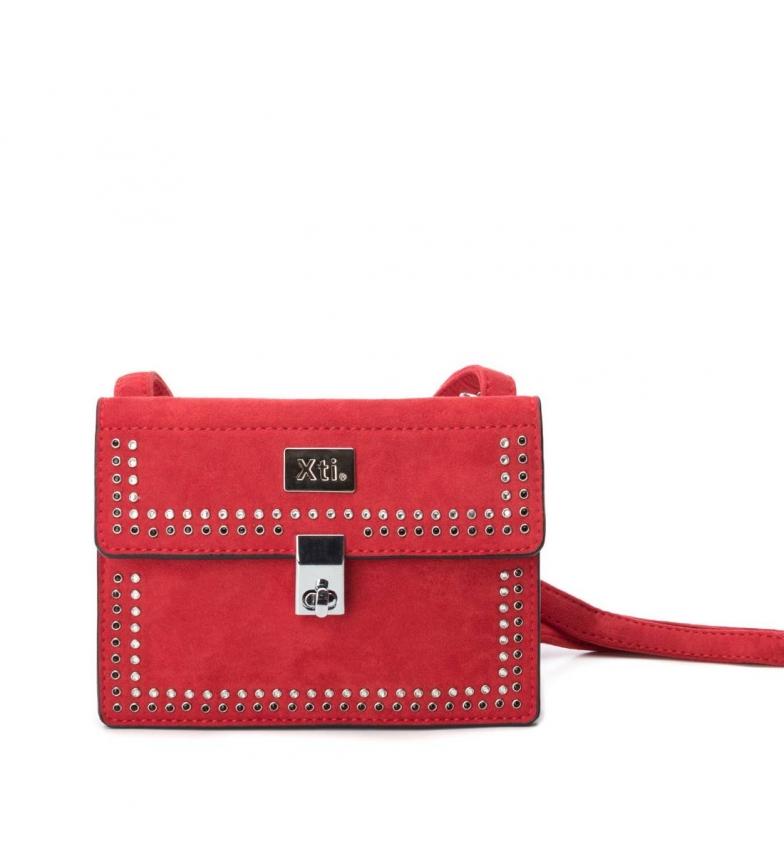 Comprar Xti Saco 086108 vermelho -4x18x12cm