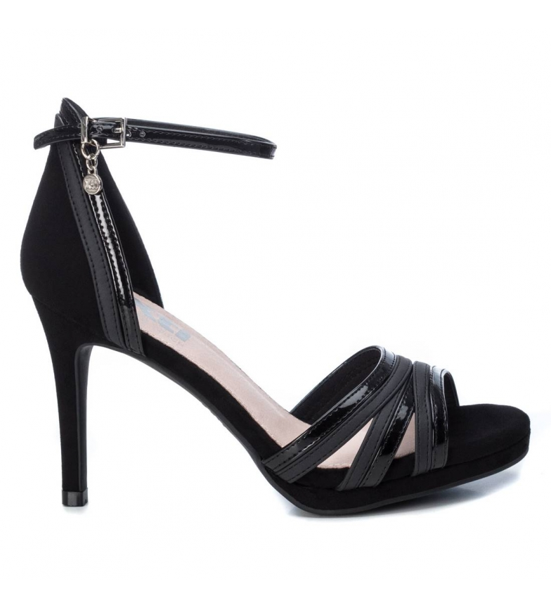 Comprar Xti Sandals 35184 black -Heel height: 9cm