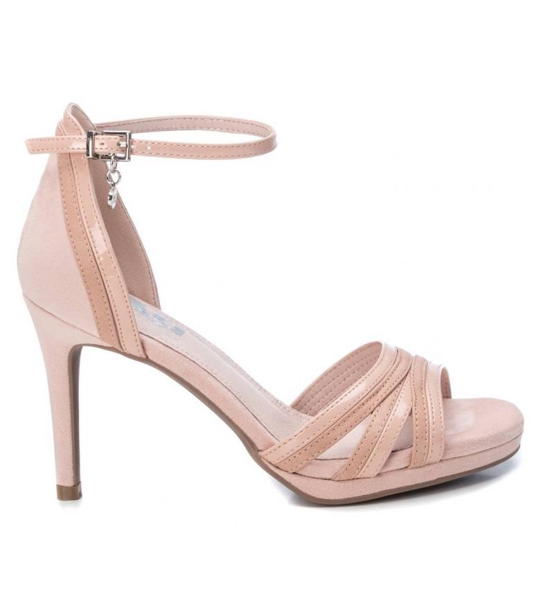 Comprar Xti Sandals 35184 nude -Heel height: 9cm