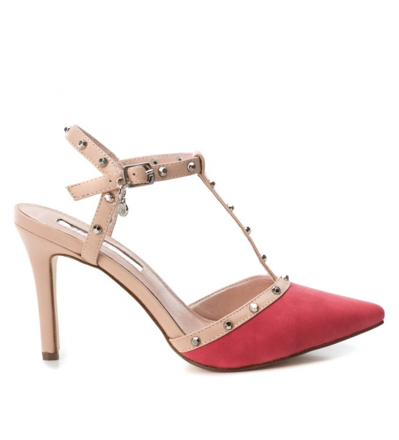 Comprar Xti Shoes 035046 red -Heel height: 9cm