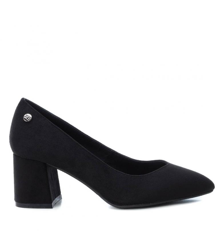 Comprar Xti Chaussures Tentations 035109 noir -Hauteur du talon : 6cm