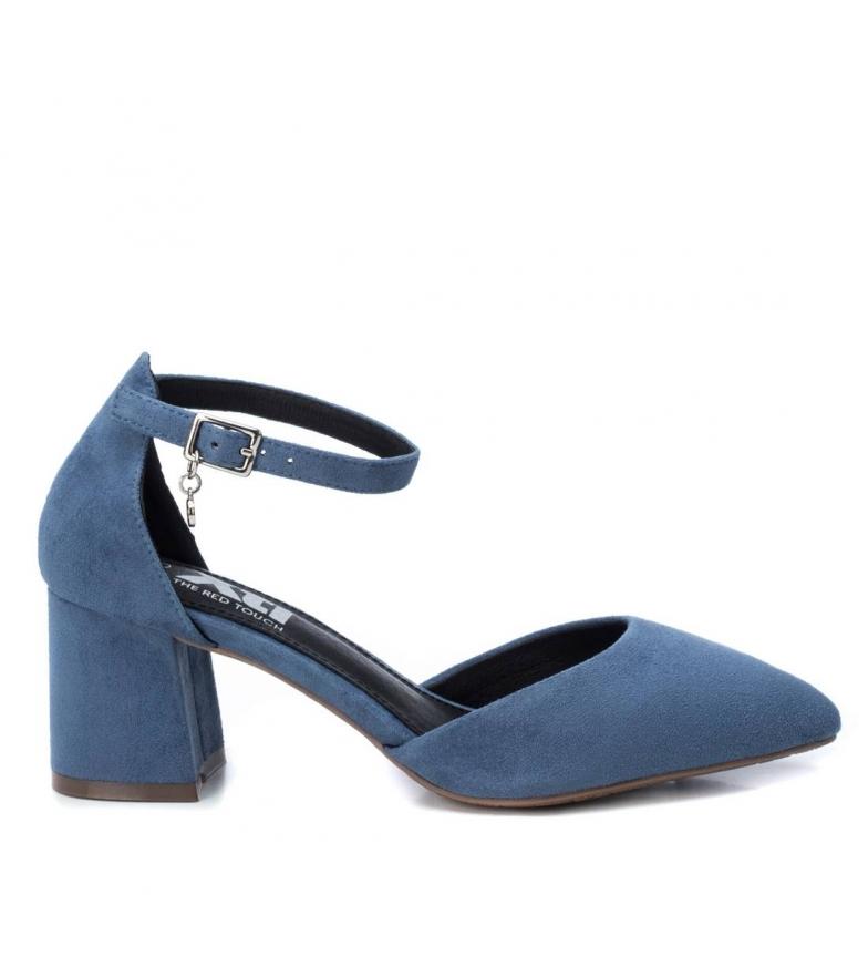 Comprar Xti Scarpe da ginnastica 035182 blu - altezza del tacco: 6cm