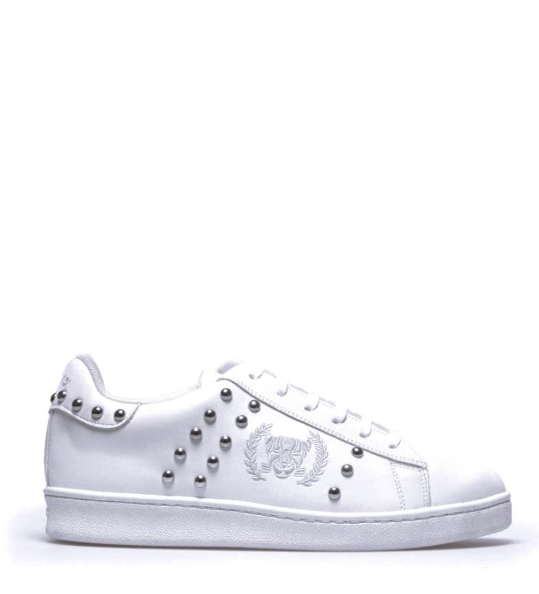 Comprar Xyon Chaussures en cuir 0016 New York blanc