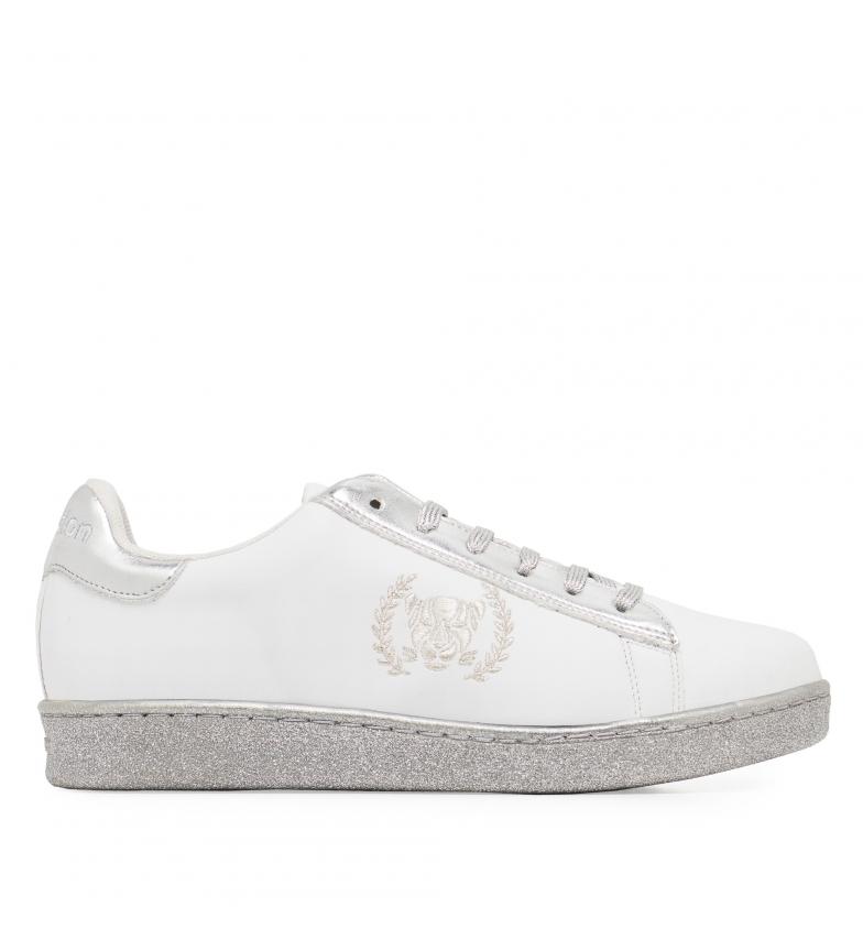 Comprar Xyon Leather shoes 0841 Aruba white, silver
