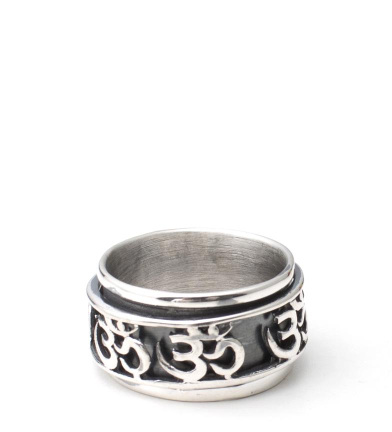 Comprar Yocari Ali ring silver