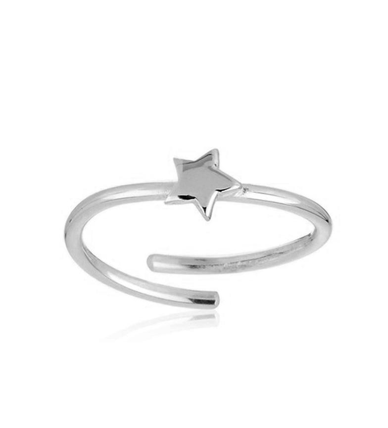 Comprar Yocari Stella Silver Ring