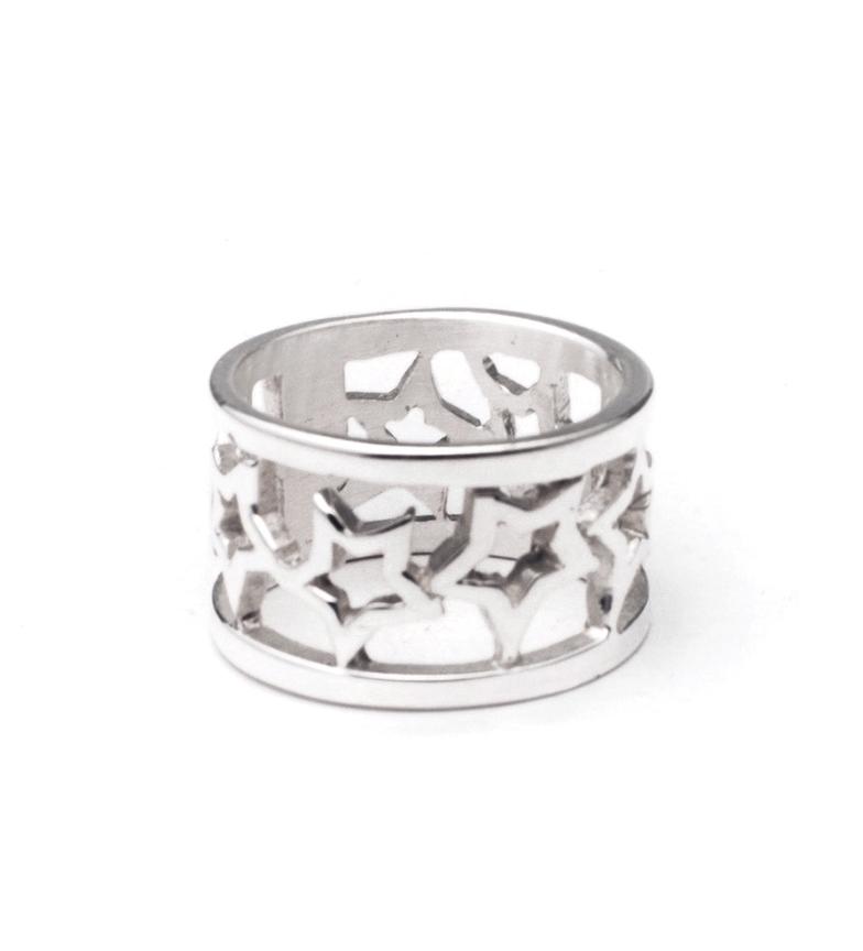 Comprar Yocari Silver Star Ring
